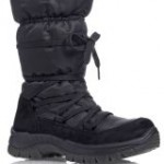 snow boots for ontop of that glacier