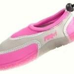Aqua beach shoe