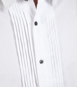 white-dress-shirt