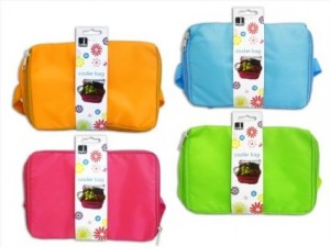 Small Insulated Lunch Cool Bag Cooler Party Picnic Beach Travel