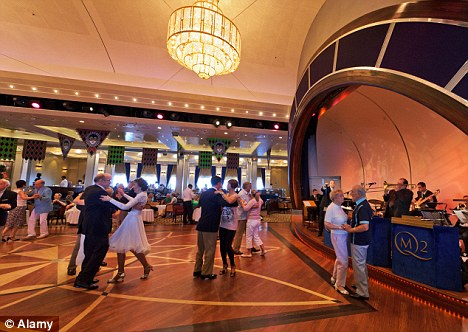 Cruise Passengers Anger Over Cunard Decision To Make On