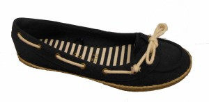 deck shoe womens