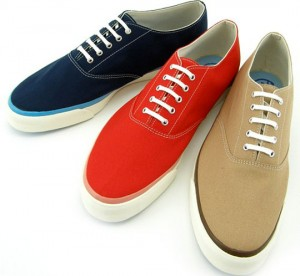 deck-shoes mens