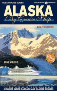 Alaska by cruise ship
