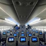 dreamliner screens