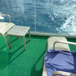 Azura Balcony D deck
